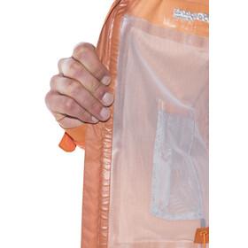 Bergans Miendalstind Jacket Men Pumpkin/Alu